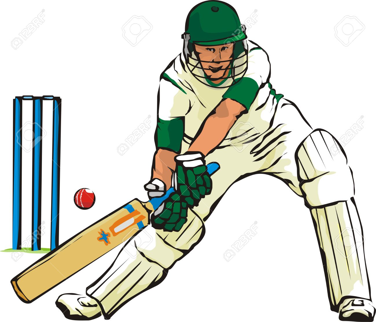 cricket my favourite sport school In your letter, you wanted to know about my favourite sport here is a short reply of your letter:  almost every day i play football in our school compound if you .