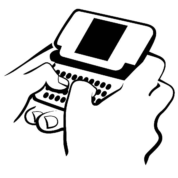 texting-clipart-texting-PZgo0m-clipart
