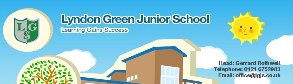 Lyndon Green  Junior School