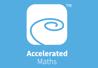 Accelerated maths