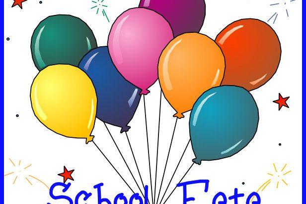 School-Fete