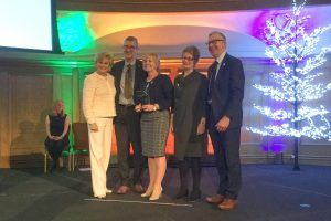 Dementia Award Photo Nov 30 16