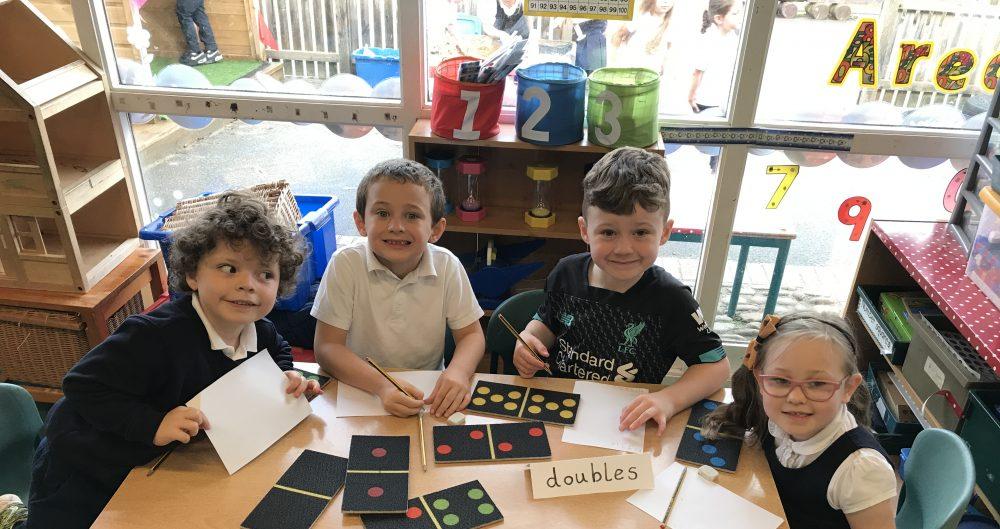 Llanfaes CP School