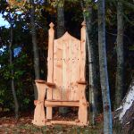 Cadair adrodd straeon  Story telling chair