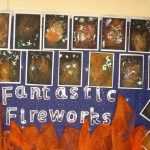 Our Firework Artwork