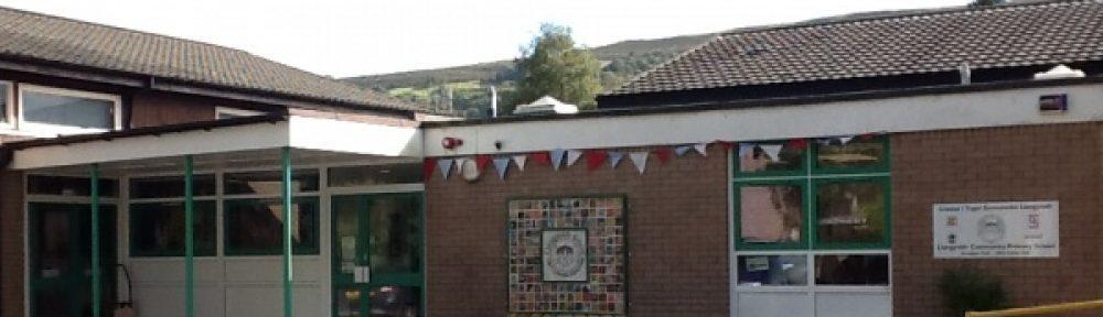Llangynidr Primary School  Ysgol Llangynidr