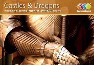 CASTLES & DRAGONS WELSH-ENG