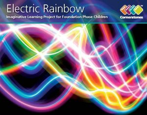 ELECTRIC RAINBOW WELSH-ENG