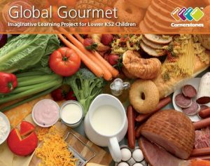 GLOBAL GOURMET WELSH-ENG