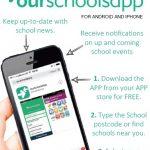OurSchoolsApp