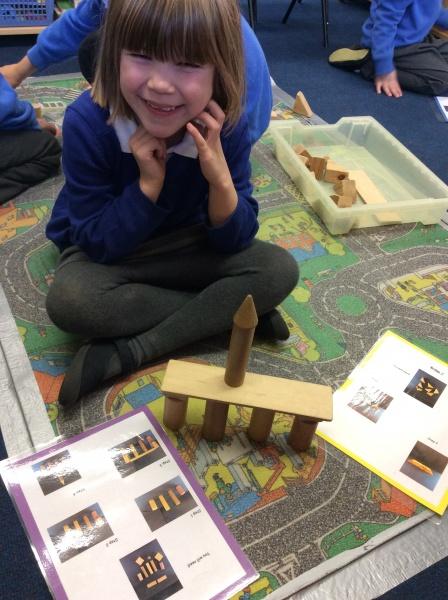 Building various bridges