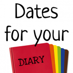 Dates For Your Diary Logo