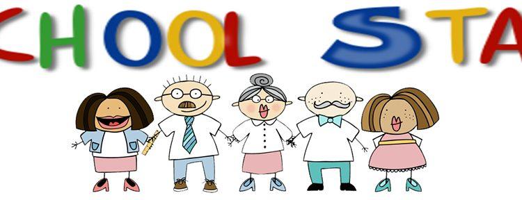 school-staff