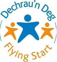Flying Start Logo