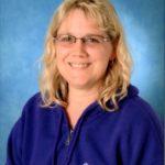 Carol Hughes : Elm Class Teacher