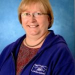 Mandy Salisbury : Learning Support Assistant