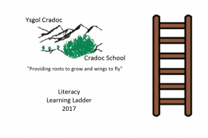 Literacy Learning Ladder
