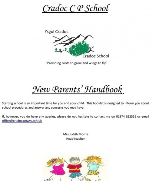 New Parents Handbook