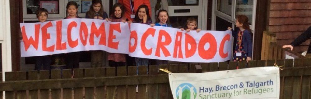 Ysgol Cradoc School