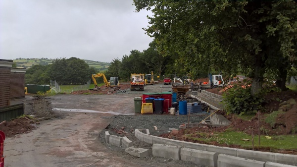 Car Park Works Week 3 (1)