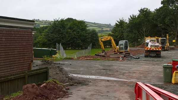 Car Park Works Week 3 (3)