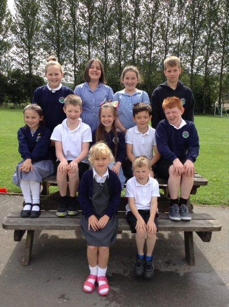 School Council 2016-2017