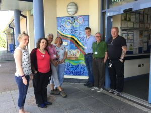 Friends of Portfield School