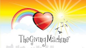 giving machine fop