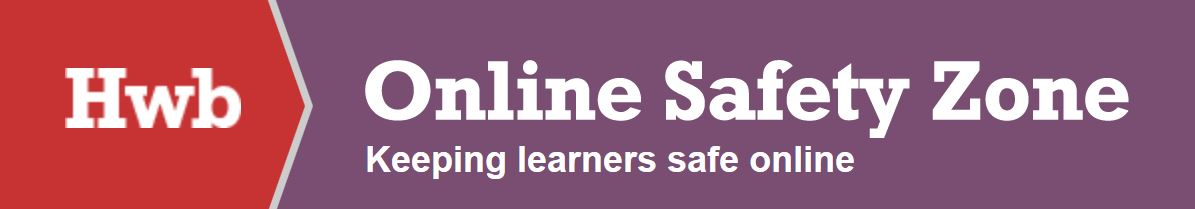 hwb online safety for learners