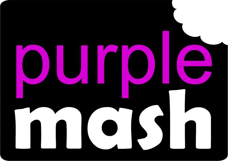 2SimplePurpleMashLogo