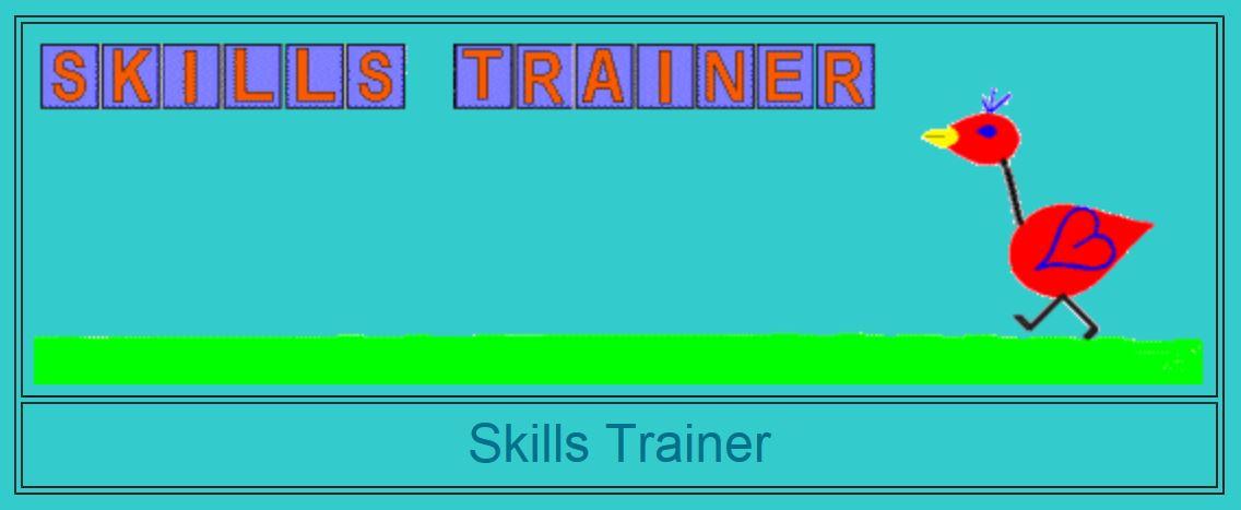 skillstrainer logo