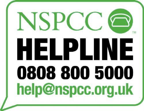 NSPCC HELPLINE