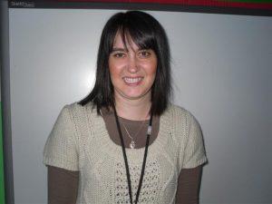 Miss Wilcox