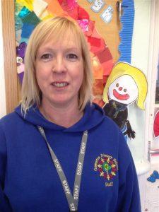 Miss Ogborne