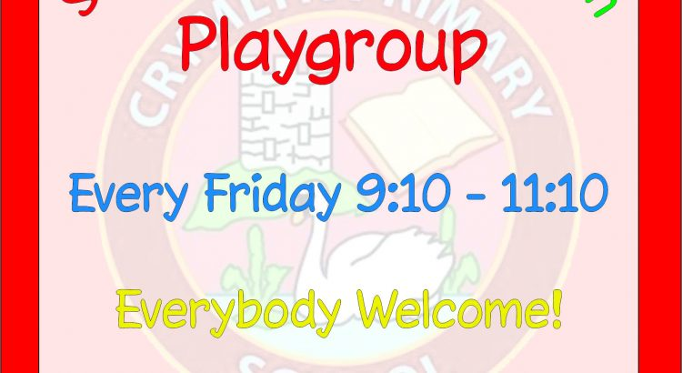 Playgroup flyers1