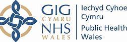 public health wales logo