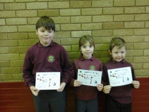Stars of the Week 27/1/17