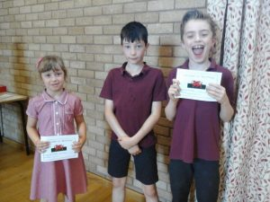 Welsh Speakers of the Week!