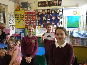 Welsh Speaker of the Week!