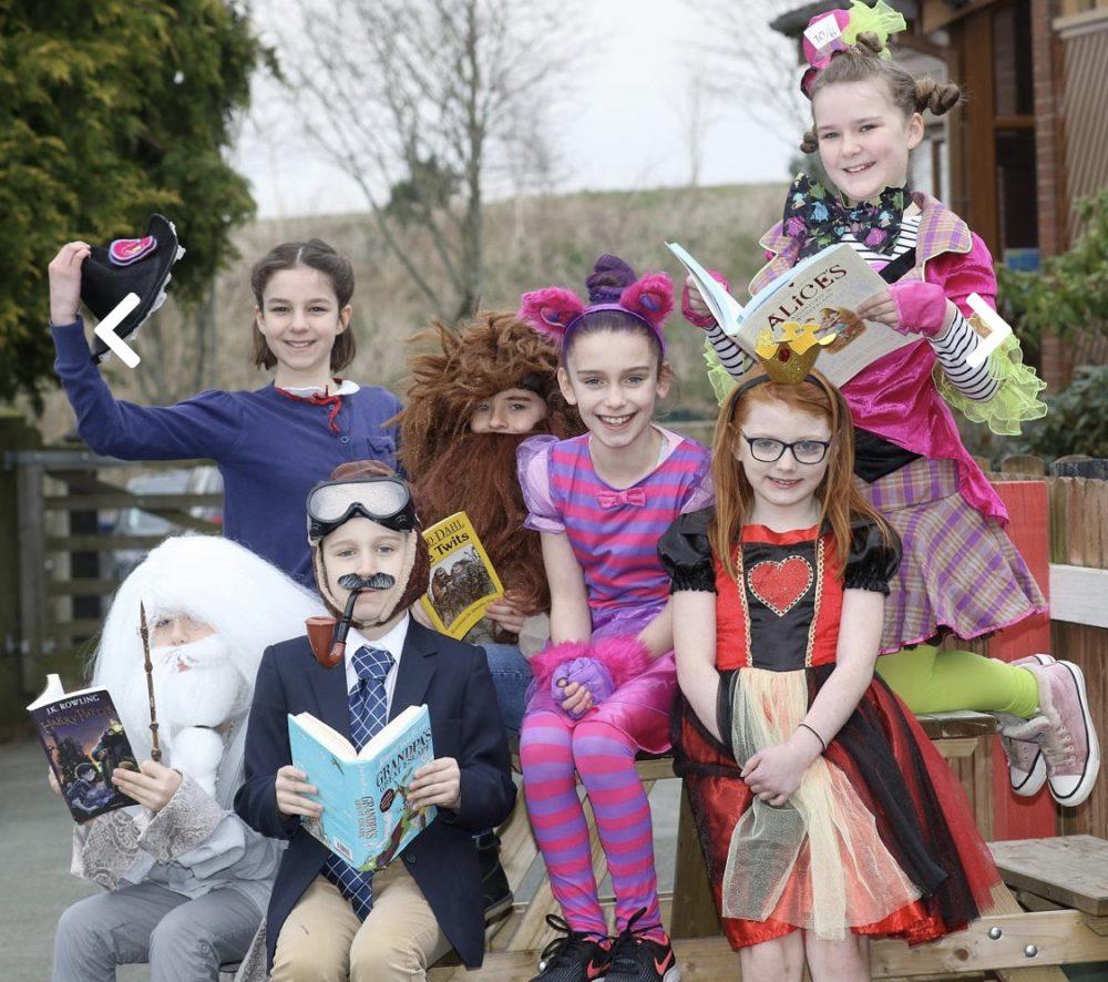Leighton Community Primary School