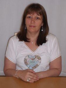 Caroline Stokes Staff Rep
