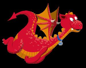 Cymraeg Campus Dragon