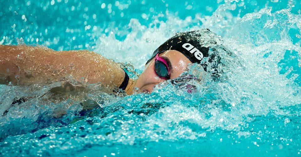 gowerton school british swimming qualifiers 2019