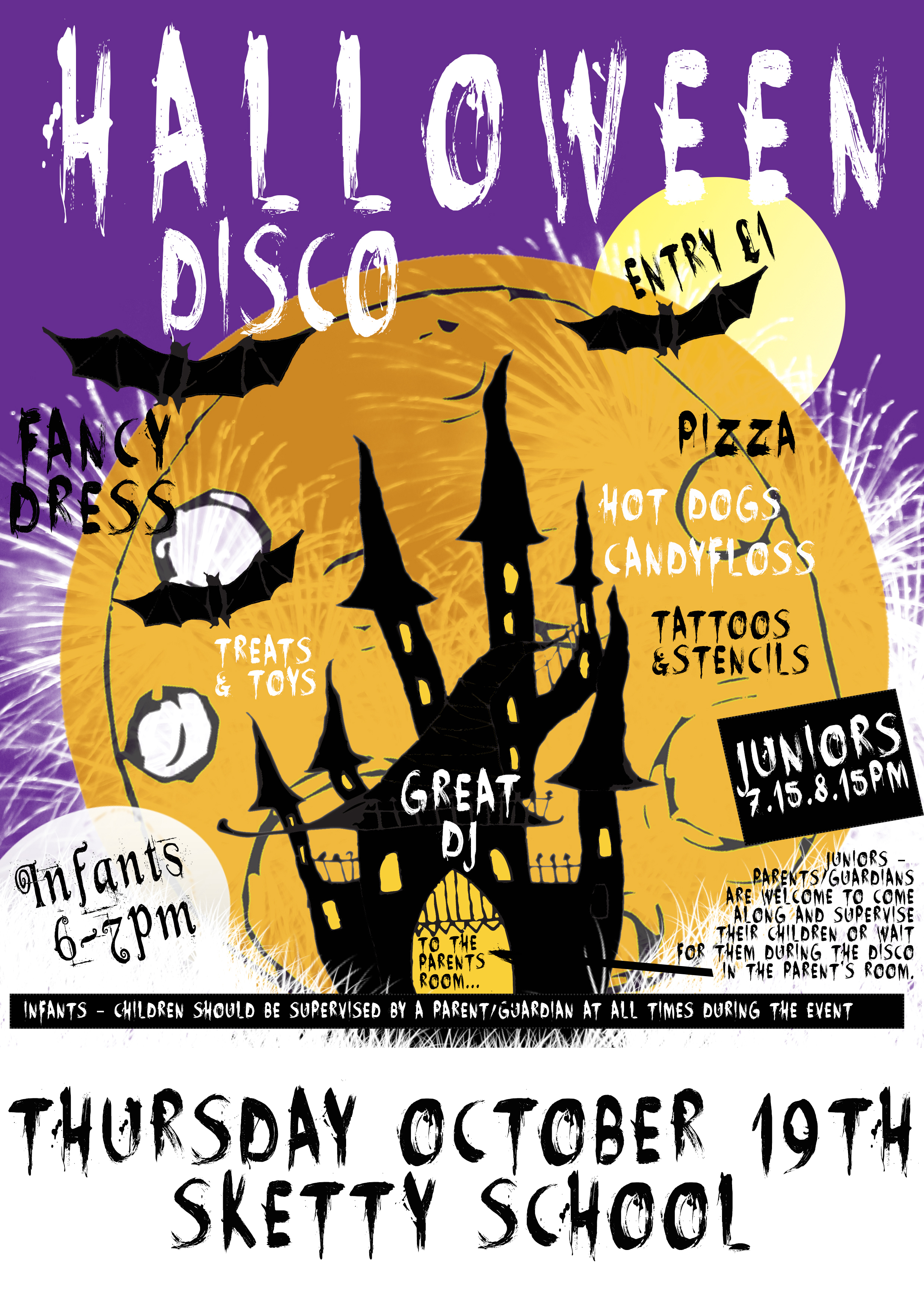 halloween+disco+17+poster+only