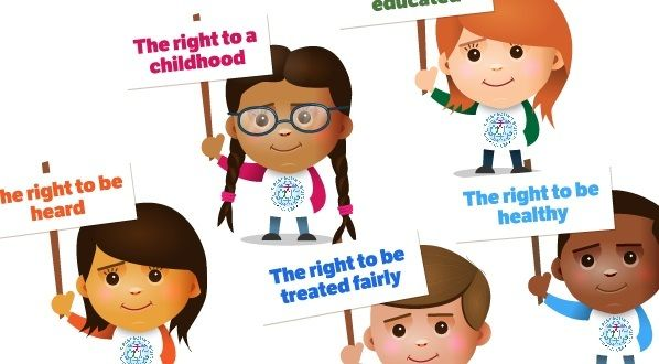 1 2 supporting the rights of children 2015-5-21 tda24 equality, diversity and inclusion in work with children and young people tda24-12 describe the importance of supporting the rights of all children and young people to participation and equality of access.