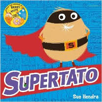 supertato book cover