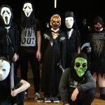 Masks!!!