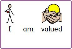 I am valued