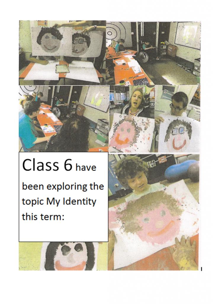 class 6-1