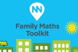 family maths toolkit